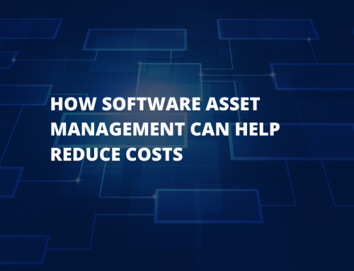 How Software Asset Management Can Help Reduce Costs
